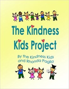 Kindness Kids Project - cover from Amazon