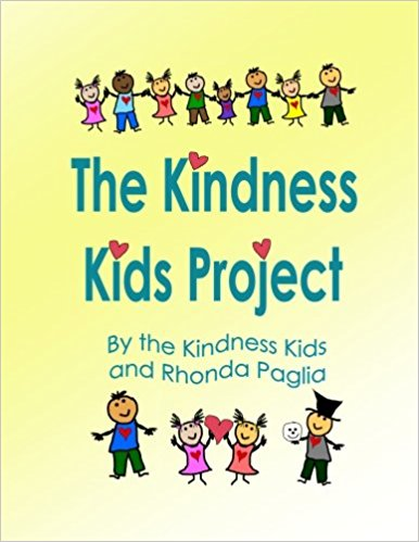 The Kindness Kids Project ~ Back Story